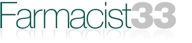 Logo: farmacist33.al